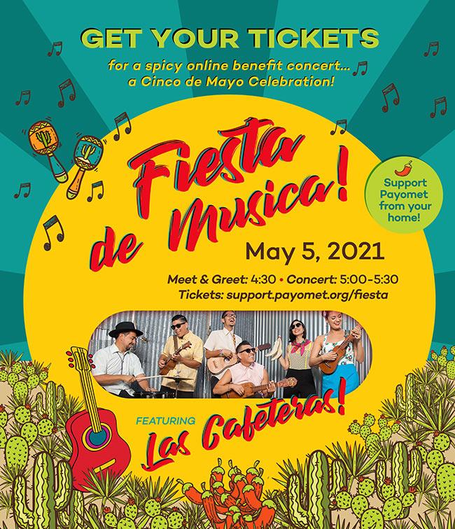 Fiesta de Musica - Las Cafeteras