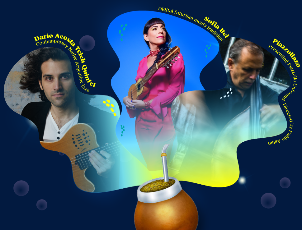 Payomet Open Arms Music Series