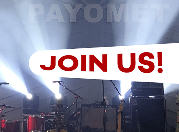 Payomet Pal Membership