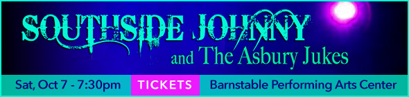 Get tickets to Southside Johnny