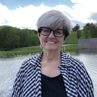 Julie Levesque - Marketing, Website