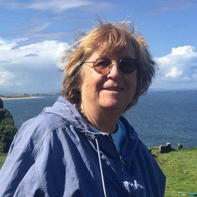 Lisa Brown - Payomet Board Member