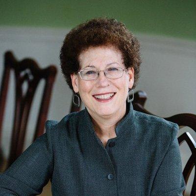 Lizabeth Cohen - Payomet Board Member