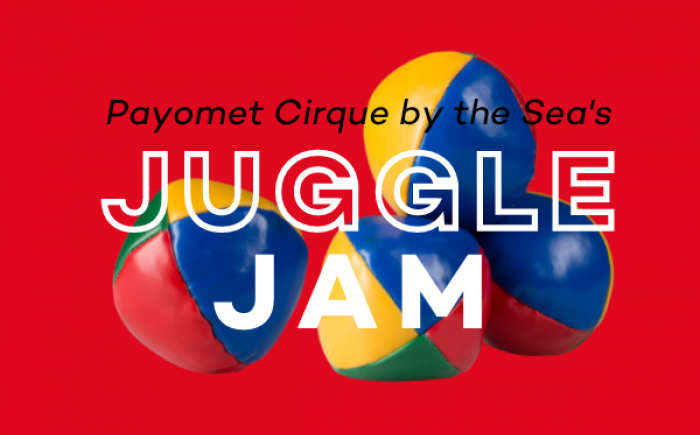 Payomet's Cirque by the Sea